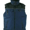 GILET EXPERT MULTIPOCHES EXTRA CONFORT. TM A 3XL - MARINE